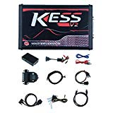 WA0069B Kess V2 5,017 Master Version Keine Token ECU Programmierungs-Werkzeug OBD2-Manager Tuning Kit Car Diagnostic Tool Set