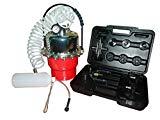 SLPRO® Druckluft Bremsenentlüfter Bremsenentlüftungsgerät Bremsen 5L