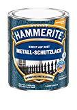 HAMMERITE 5087620 Hammerschlaglack Effektlack Schwarz 250 ml